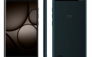 Какой телефон лучше – ZTE или Samsung?
