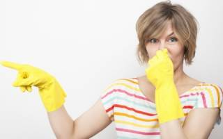 Запах воды из бойлера – как устранить?