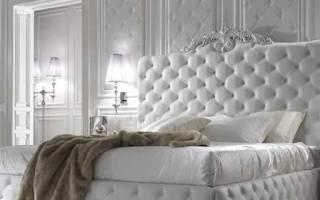 Кровать с каретной стяжкой своими руками