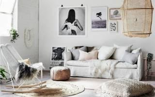 Макраме-панно на стену