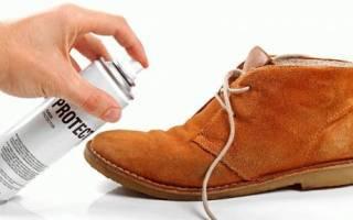 Как почистить замшевую обувь в домашних условиях от грязи?