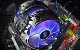 Как подобрать кулер для процессора?