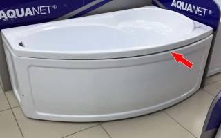 Акриловые ванны – лучшие производители