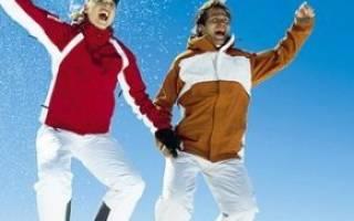 Как выбрать лыжные ботинки?