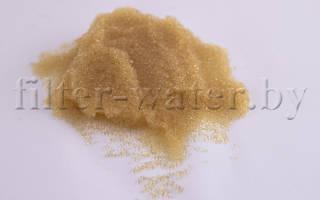 Как почистить фильтр для воды Барьер?