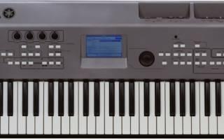 Как выбрать синтезатор?