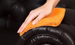 Cредство для чистки кожи