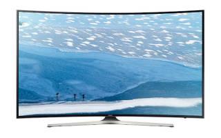 Как настроить цифровые каналы на телевизоре Самсунг через антенну?