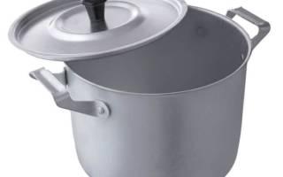 В какой кастрюле лучше варить молочную кашу?