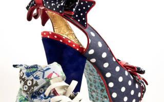 Как почистить тканевую обувь?