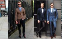 Какая мужская обувь лучше?