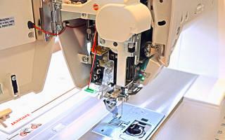 Как смазать швейную машинку Janome?
