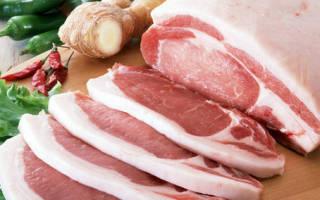 Как убрать запах с мяса?