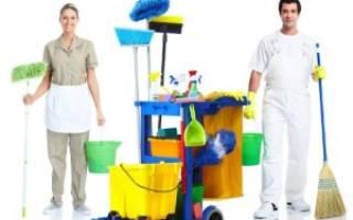 Как мы проводим уборку в бизнес центрах. Нормативы и особенности.