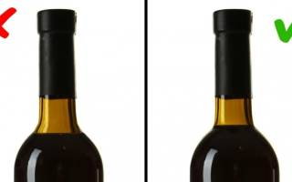 Как выбрать белое вино?