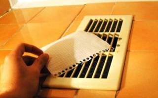 Не работает вентиляция в квартире – куда обращаться?