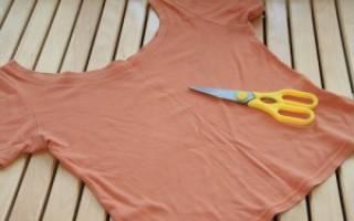 Вязать коврики своими руками из тряпок