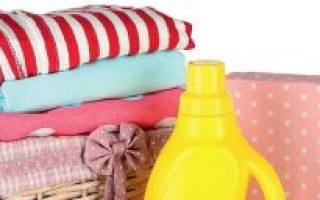 Как отбелить белый бюстгальтер в домашних условиях?