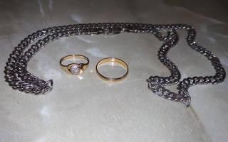 Как почистить серебро и золото в домашних условиях?