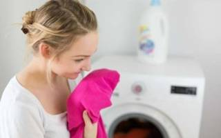 Как убрать запах керосина