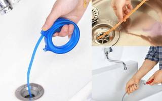 Засорилась ванна – что делать?