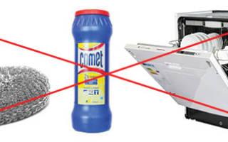 Как очистить алюминиевую кастрюлю от нагара в домашних условиях?