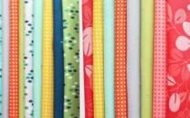 Из какой ткани сшить летнее платье?