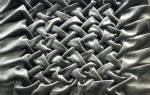 Декоративные подушки-буфы своими руками – мастер-класс, схемы