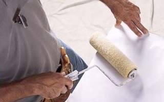 Клей для бумажных обоев