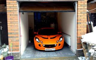 Как сделать обогреватель в гараж своими руками?
