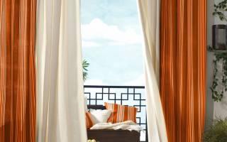 Как сделать люверсы на шторы в домашних условиях?