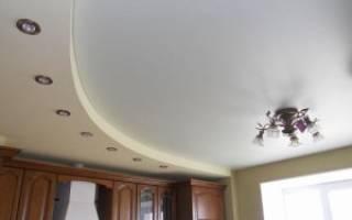 Как мы моем потолки из различных материалов