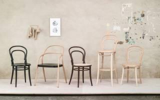 За сколько можно отреставрировать три венских стула?