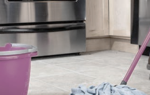 Как мыть полы после покойника?