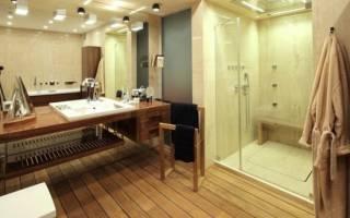 Идеальный ремонт – ванная комната