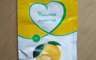 Лимонная кислота и сода – как использовать дома?