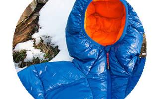 Какой утеплитель лучше для куртки зимней?