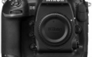 Зеркальный фотоаппарат – недорогой и хороший